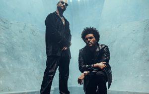 The Weeknd posta foto com Maluma e acende rumores de colaboração