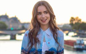 """""""Emily em Paris"""" é oficialmente renovada para 2ª temporada pela Netflix!"""