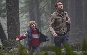 """""""The Adam Project"""": Ryan Reynolds divulga primeiras imagens do novo filme da Netflix"""