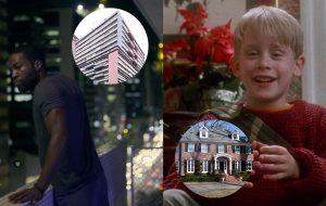 Doze casas famosas e incríveis do cinema e da TV que gostaríamos de morar