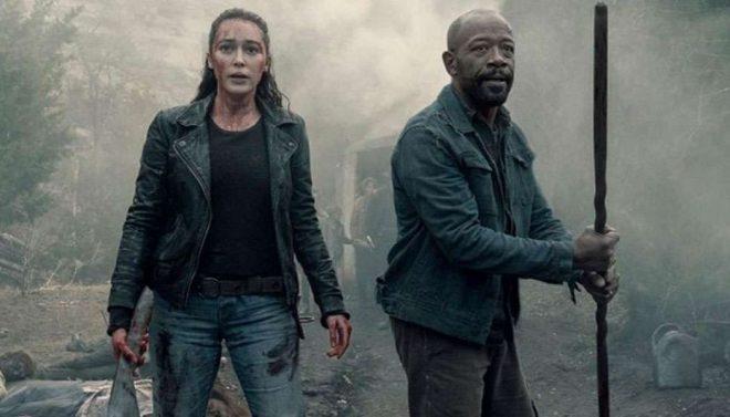 Segunda parte da 6ª temporada retorna em 2021 (Reprodução)