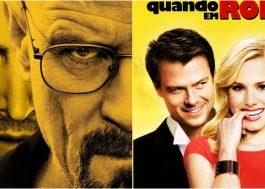 """Produtor de """"Breaking Bad"""" e diretor de """"Quando em Roma"""" se unem em novo filme adolescente"""