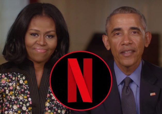 """A produtora dos Obama foi a responsável por """"American Factory"""" que ganhou o Oscar de Melhor Documentário de Longa-Metragem este ano (Reprodução)"""