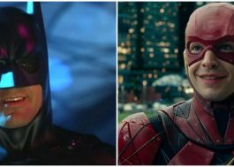 "George Clooney nega rumores de que voltaria como Batman no filme ""The Flash"""