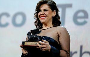 """""""Babenco"""": documentário de Bárbara Paz representará o Brasil em disputa pelo Oscar"""