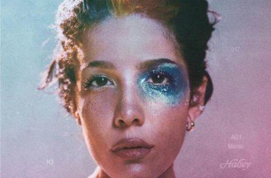 """Albúm """"Manic"""", de Halsey, também foi esnobado nas indicações (Divulgação)"""