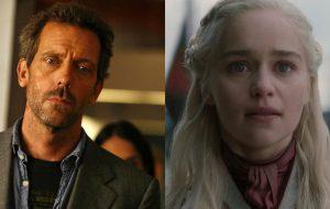 """""""The Amazing Maurice"""": Hugh Laurie e Emilia Clarke irão estrelar animação infantil"""