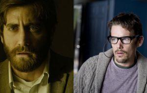 Jake Gyllenhaal e Ethan Hawke irão estrelar reboot de filme dinamarquês na Netflix