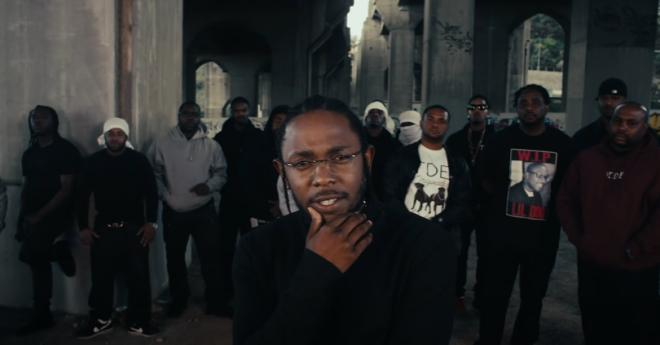 O último álbum do rapper foi lançado em 2017 (Reprodução)