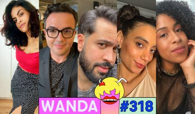 Wanda: 2 Mentiras e 1 Verdade