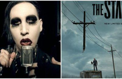 Personagem que o cantor iria interpretar foi cortado da narrativa (Reprodução/Divulgação)
