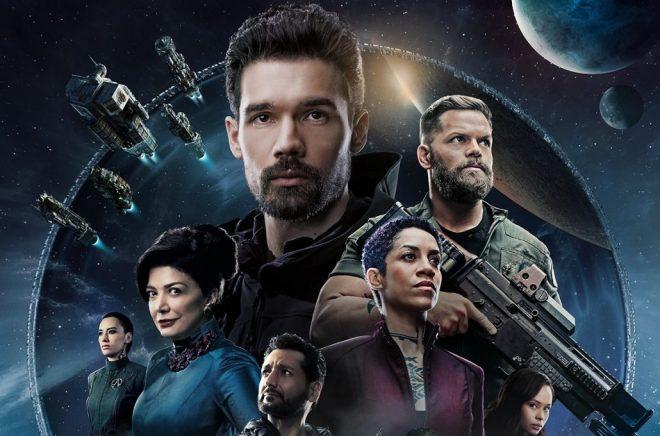 Quinta temporada estreia dia 16 de dezembro na Amazon Prime (Divulgação)