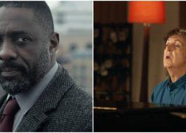 Idris Elba irá entrevistar Paul McCartney para especial da BBC