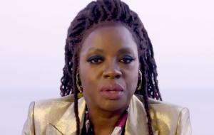 """Viola Davis: """"Minha maior fonte de força é minha autenticidade"""", em entrevista reveladora a revista InStyle"""