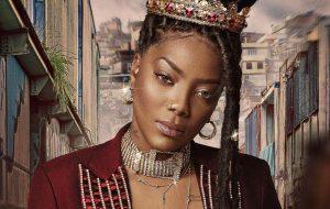 """Ludmilla diz que vai lançar o single """"Rainha da Favela"""" ainda neste mês"""