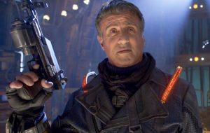 """Sylvester Stallone se junta ao elenco do novo """"Esquadrão Suicida"""""""