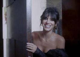 Bruna Marquezine anuncia contrato com a Netflix em vídeo divertido
