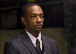 "Anthony Mackie irá produzir e estrelar thriller da Netflix chamado ""The Ogun"""
