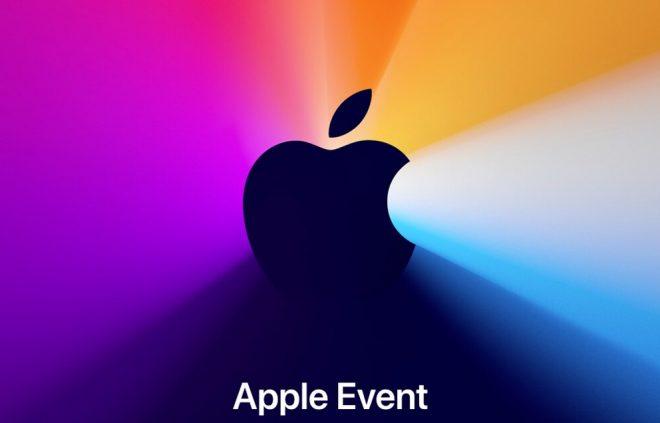 Live deve anunciar novidades relacionadas a MacBooks e Macs de mesa (Foto: Divulgação)
