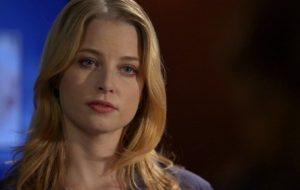 "Rachel Nichols, de ""Criminal Minds"", irá estrelar filme de terror ""Demigod"""