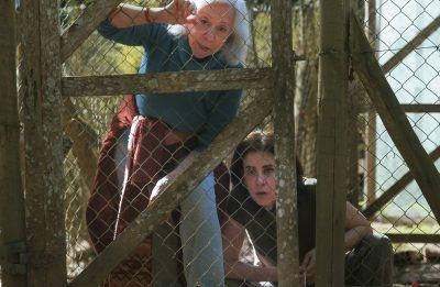 Primeiros episódios da série estrearam em setembro e estão disponíveis na Globoplay (Foto: Reprodução)