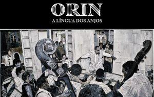 """Orquestra Afrosinfônica divulga capa do álbum """"Orin"""", criada por Vik Muniz"""