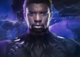 Marvel recria abertura clássica em homenagem ao aniversário de Chadwick Boseman