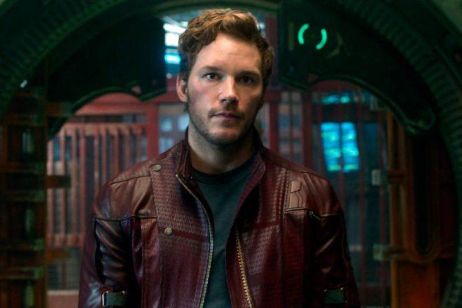 """Chris Pratt em """"Vingadores: Ultimato"""" (Reprodução)"""