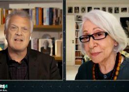 Fernanda Montenegro fala sobre comentário de Glenn Close e diz que Oscar deveria ter ido para Cate Blanchett