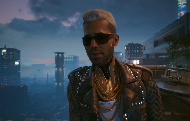 """Após atrasos, """"Cyberpunk 2077"""" está previsto para ser lançado em 10 de dezembro (Reprodução)"""