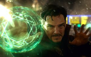 """""""Doutor Estranho 2"""": equipe do filme começa a chegar em Londres para filmagens"""