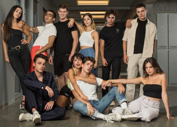 Quarta temporada terá novos atores (Divulgação/Netflix)