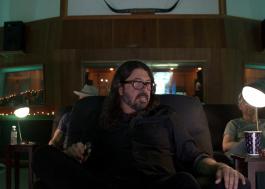 """Foo Fighters lança vídeo comemorativo de 25 anos da banda com referência a """"Star Wars"""""""