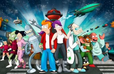 A produção já ganhou dois reboots, mas não teve nenhum episódio novo desde 2013 (Divulgação)
