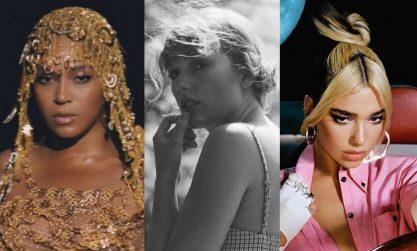 Grammy 2021: Beyoncé lidera