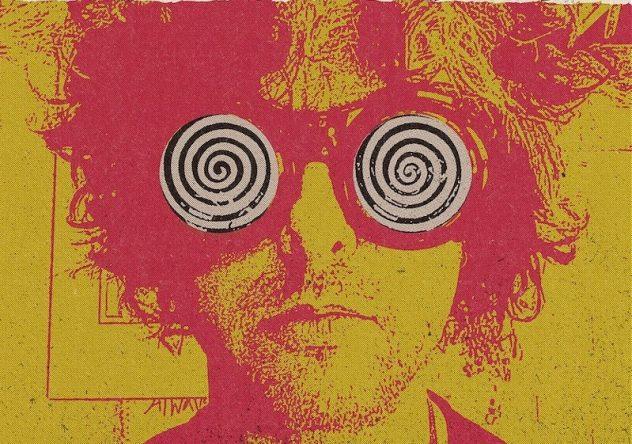O álbum conta com 14 faixas de punk rock, rock clássico e alternativo (Divulgação)