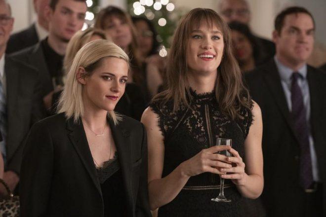 """""""Happiest Season"""" estreia no Hulu dia 25 de novembro (Reprodução)"""