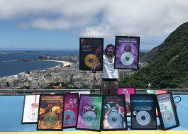 Sucesso no streaming, Matuê recebe quadros de certificação de grandes hits da carreira