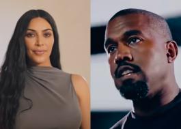 "Kanye West escreveu ""Lost In The World"" inspirado em poema para Kim Kardashian"