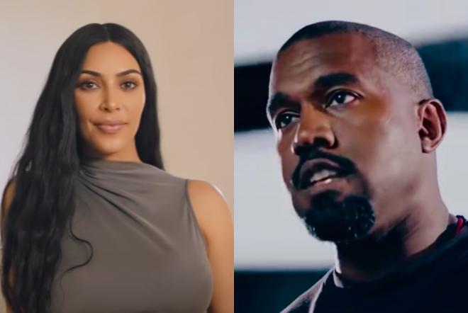 Kim foi a musa inspiradora da canção (Reprodução)