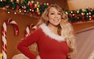 Mariah Carey responde fã que fez campanha para 'All I Want For Christmas Is You' virar hit #1 no Reino Unido