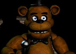 """Criador de """"Five Nights At Freddy's"""" diz que adaptação começará filmagens em 2021"""