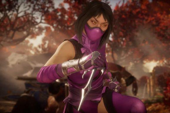 O lançamento do game está marcado para o dia 17 de novembro (Reprodução)