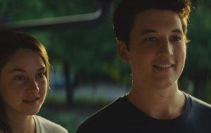 """Miles Teller e Shailene Woodley serão um casal novamente no filme """"The Fence"""""""