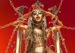 """Com muitas participações especiais, Pabllo Vittar lança a aguardada versão deluxe de """"111"""""""