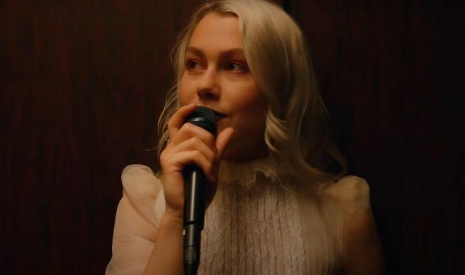 A cantora está indicada em 4 categorias (Reprodução)