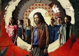 """""""Utopia"""": série do Prime Video é cancelada após 1 temporada"""