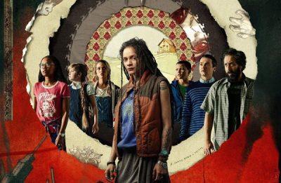 Temporada de estreia foi lançada em setembro deste ano e está disponível no Prime Video (Divulgação)