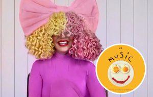 Cheia das novidades! Sia anuncia álbum de inéditas e revela detalhes sobre novo filme