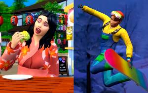 """Entrevista: produtor de """"The Sims 4"""" fala sobre jogadores brasileiros e a expansão """"Diversão na Neve"""""""